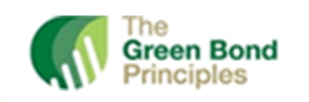 Logo The Green Bond Principles
