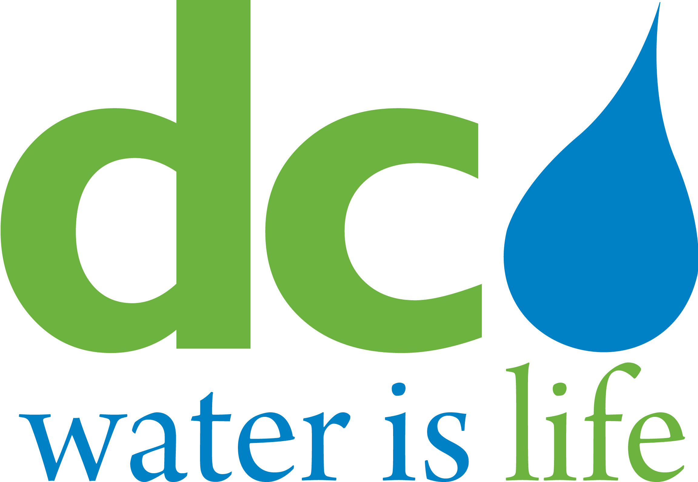 DC Water is life