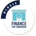 Logo Finance For Tomorrow - Member